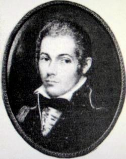 Richard Bond Howell