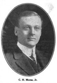 Charles Hosmer Morse, Jr