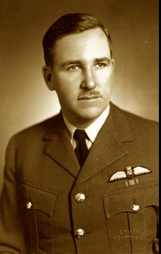 Sq Ldr Ronald Stanley Weir