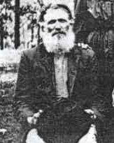 George W. Vaughan