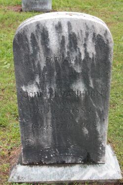 John Meredith Van Horn