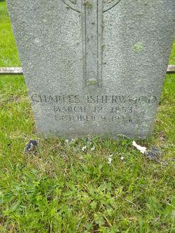 Charles Isherwood