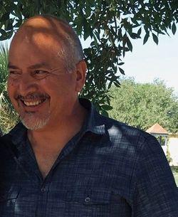 Juan M. Cisneros