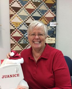 Juanice Hess