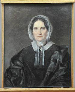 Martha <I>Robertson</I> McKee