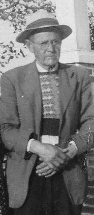 Thomas Grimsley Sutherland