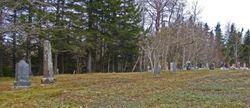 Waldeck West Cemetery