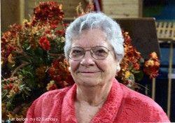 Mrs Vera May <I>Harrelson</I> Watterson