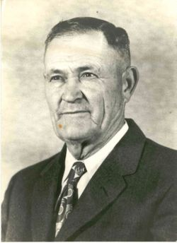 James Francis Byrd