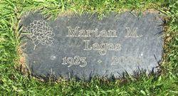 Marian Margaret Lagas