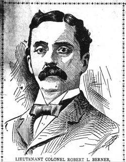 COL Robert L. Berner