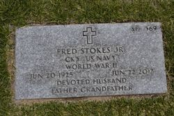Fred Stokes Jr.