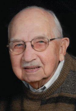 Everett Gerald Vermilyea