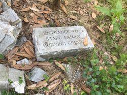 Starr Family Cemetery