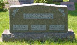 Essie Catherine <I>Herring</I> Carpenter