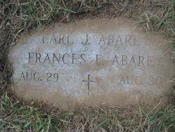 Frances F Abare