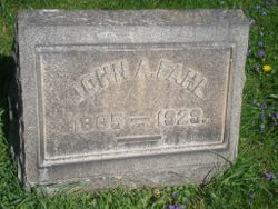 John A. Fahl