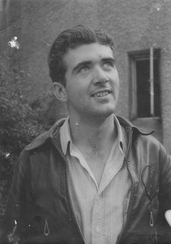 Frederick L Braumoeller