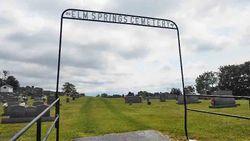 Elm Springs United Methodist Church Cemetery