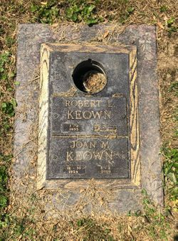 Joan M. <I>Barrette</I> Keown