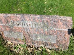 John W. McDavitt
