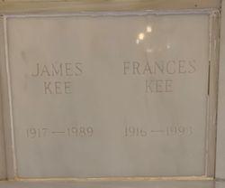 Frances Kee