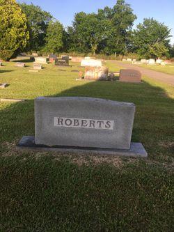 Floy <I>Cooper</I> Roberts