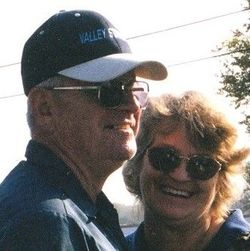 Ronnie and Helen (Green) Jupin