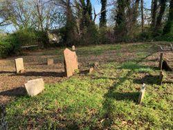 Applegate Burial Ground