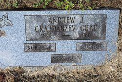 Andrew J. Grajdanzev Grad