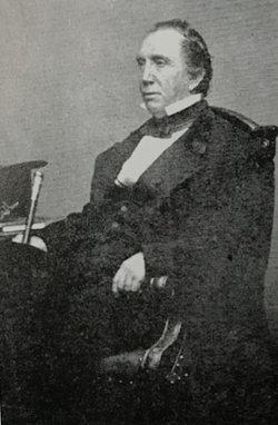 Thomas Hart Clay, Sr
