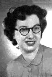 Ethel Eugenie Gross