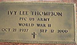 Ivy Lee Thompson