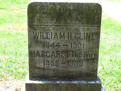 William Harrison Cline