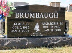 Marjorie M. <I>Corle</I> Brumbaugh