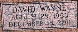 David Wayne Thompson