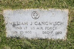 William Jerome Gangwisch