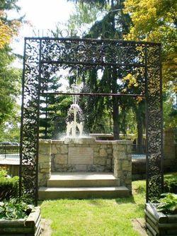 Camp Chesterfield Memorial Gardens