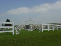 Union Center Cemetery