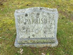 Robert Reese Parrish