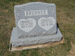 Arlene E. <I>Bricker</I> Brunner