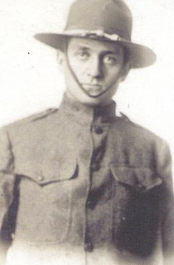 Harry Benjamin Roberts