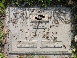 """Geddes """"Mick"""" Dowler"""