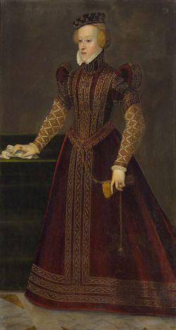 Barbara of Habsburg