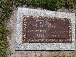 Molina St. Fleurant