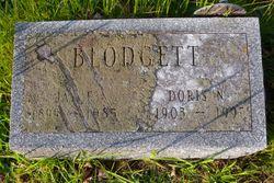 Doris N. Blodgett