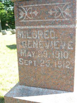 Mildred Genevieve Allen