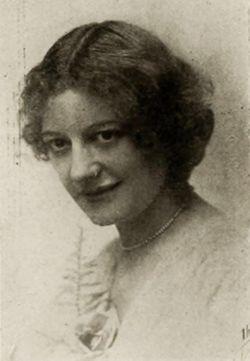 Betty Harte