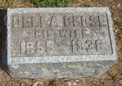 Delia <I>Close</I> Baldwin