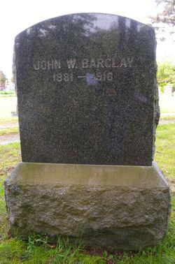 John W. Barclay